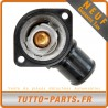Boitier + Thermostat d'Eau Citroen Berlingo C2 C3 Xsara