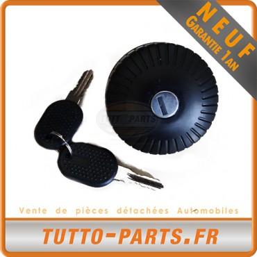 Bouchon Réservoir de Carburant Jumper Boxer Fiat Ducato Punto Croma Lancia