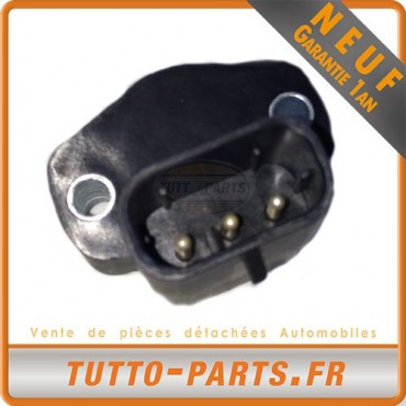 Potentiometre Capteur Papillon Jeep Cherokee