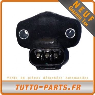 Potentiometre Capteur Papillon Jeep Cherokee Wrangler