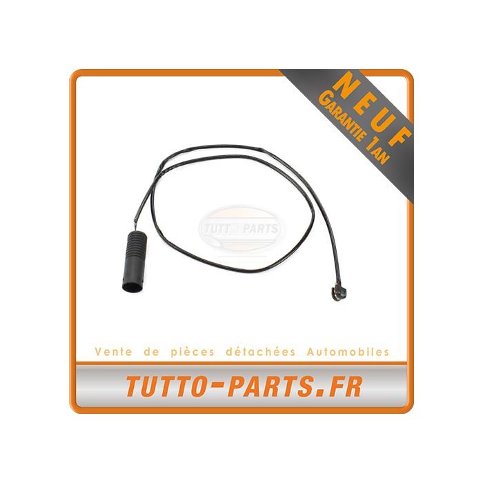 UAT plaquette de frein arrière Honda Accord