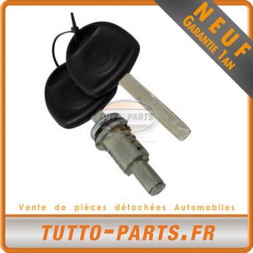 Barillet Serrure d'allumage + Clés Opel Calibra A Omega B Vectra B