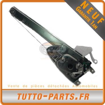 Mécanisme Lève Vitre Avant Gauche Smart Cabrio City-Coupé Crossblade