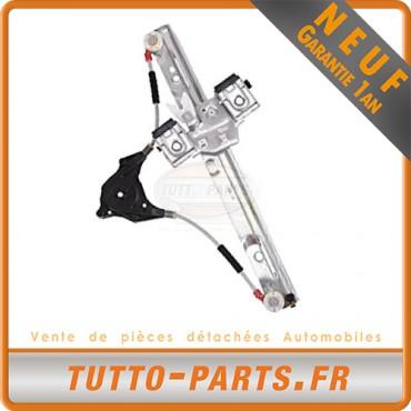 Mécanisme Lève Vitre Electrique Avant Gauche Ford Fiesta VI