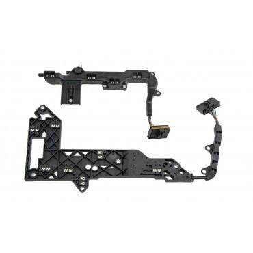 Kit réparation mécatronique boite auto Pour AUDI A4 A5 A6 A7 Q5 0B5398009D