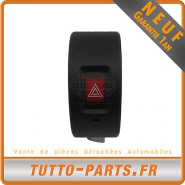 Interrupteur feux de Détresse Opel Astra G