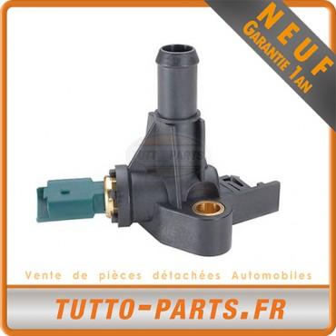 Capteur température Liquide de Refroidissement Fiat Doblo Panda Punto Strada