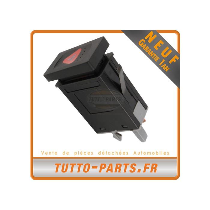 Interrupteur Feux de Détresse VW Passat de 1996 à 2005