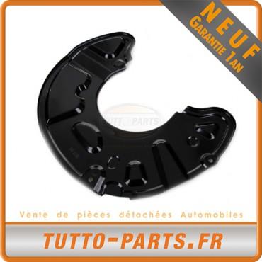 Protecteur Disque de Frein Avant Droit Mercedes W204 S204 C218 X208 S204