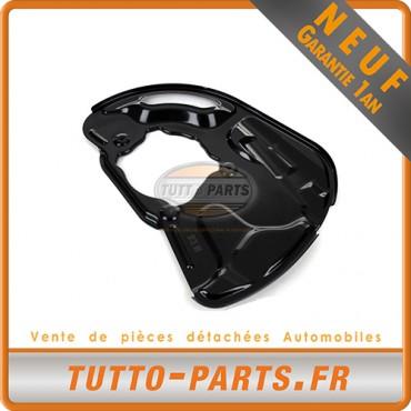 Protecteur Disque de Frein Avant Gauche Mercedes Classe C W204 C204
