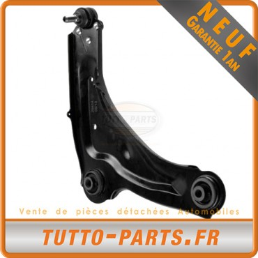 Bras de Suspension Avant Droit Renault Laguna 2