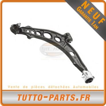 Bras de Suspension Avant Gauche Fiat Punto Lancia Ypsilon