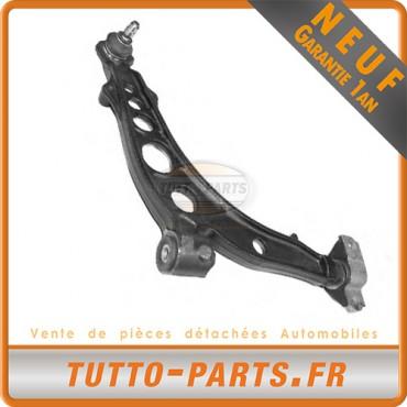 Bras de Suspension Avant Droit Fiat Punto Lancia Ypsilon