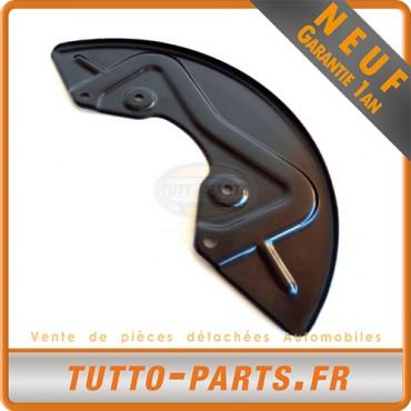 Protecteur Disque de Frein Avant Gauche ou Droit Seat Cordoba Ibiza II Toledo I II