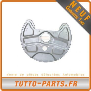 Protecteur Disque de Frein Avant Gauche ou Droit Volvo 740 760 780 940 960