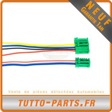 Faisceau Resistance Ventilation Citroen C2 C3 C5 Renault Clio Peugeot Nissan Micra