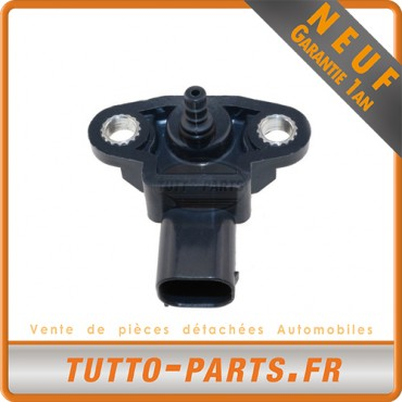 Capteur Pression du Tuyau d'Admission Mercedes W168 W245 W202 W203 W210 Viano Vito
