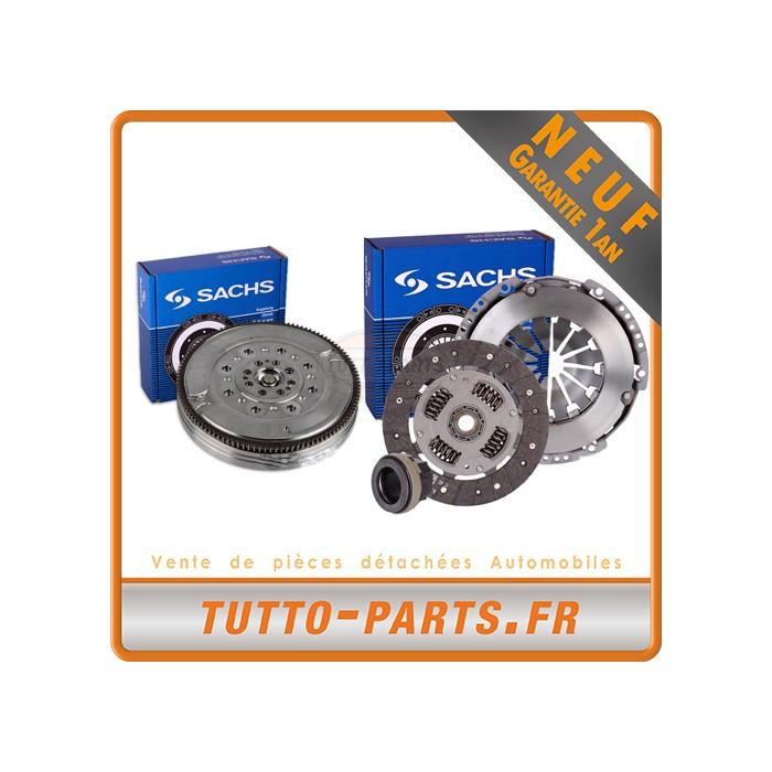Kit Embrayage + Volant Moteur SACHS Alfa Romeo 145 146 147