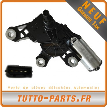 Moteur dEssuie-Glace Arrière Ford Galaxy Seat Alhambra VW Sharan'
