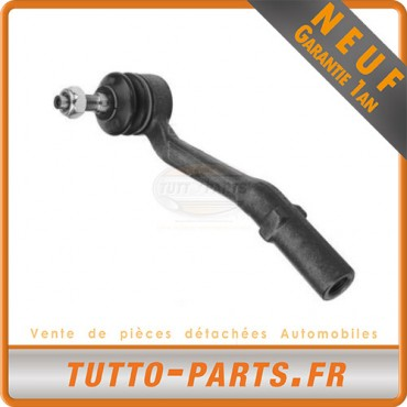 Rotule de Direction Avant Droit CITROEN C3 II C3 Picasso DS3 - 381791