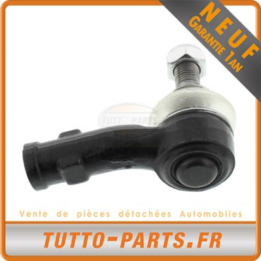 Rotule Avant Droit SEAT Arosa VW Polo (6N1) - 6N0419812, 3A0422812