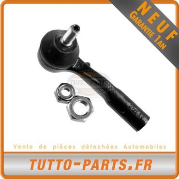 Rotule de Direction Avant Gauche Alfa Romeo Mito Citroen Némo Opel Corsa D