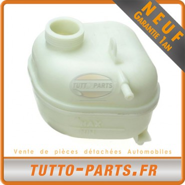 Vase d'Expansion MINI Cooper S R50 R52 R53