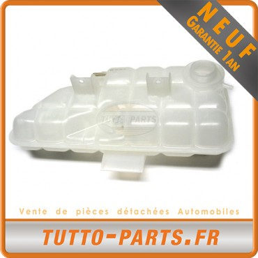 Vase d'Expansion Mercedes ML W163