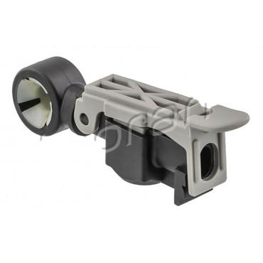 Support câble d'embrayage droit Pour Opel Vauxhall Meriva Zafira B 93185085