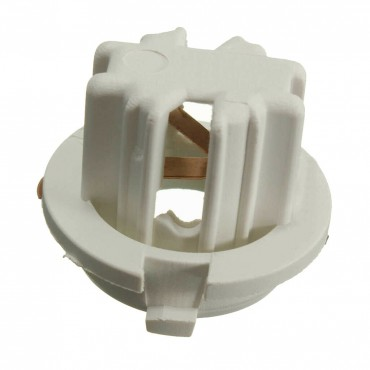 Support Douille de porte ampoule feu arrière P21W pour BMW X3 X5 63216943036