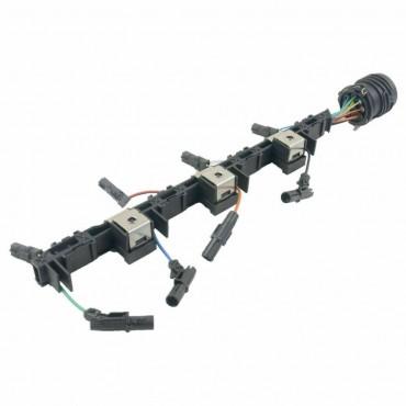 Injecteur faisceau de cable carburant pour A3 A4 TOLEDO GOLF 2.0 TDI 03G971033M