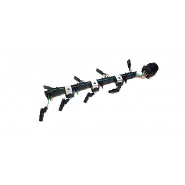 Injecteur faisceau de cable carburant pour A3 A6 LEON TOURAN 2.0 TDI 03G971033L