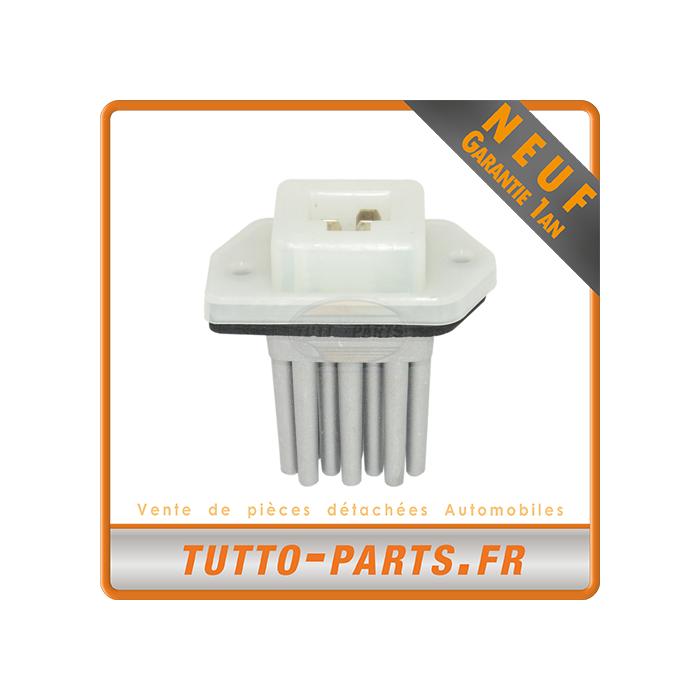 27761AV600-TP900330-Element-de-commande-Chauffage-NISSAN-Almera-Maxima-Tiida-Primera-Tino