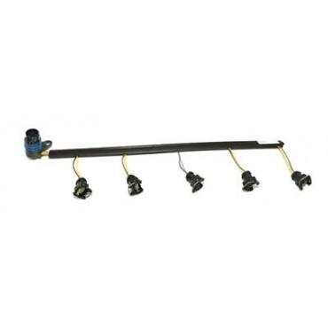 Injecteur faisceau de cable carburant pour DEFENDER DISCOVERY 2.5 TD5 AMR6103G