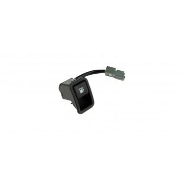 Interrupteur bouton ouverture trappe à carburant Pour SANTA FE 935552B000HZ