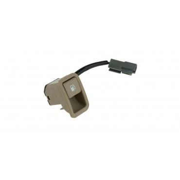 Interrupteur bouton ouverture trappe à carburant Pour SANTA FE 935552B000J9