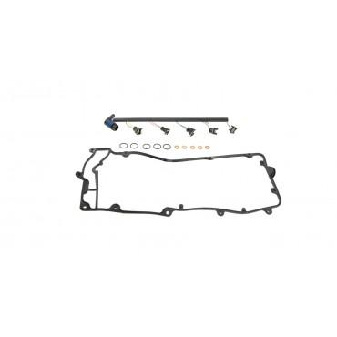 Joint + Injecteur faisceau de cable carburant pour DEFENDER DISCOVERY AMR6103G