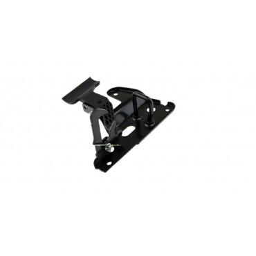 Serrure verrouillage du capot pour AUDI A6 R8 4F0823480B 4F0823480