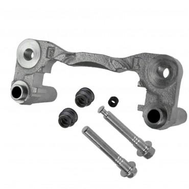 Support d'etrier de frein Pour CHRYSLER SEBRING DODGE AVENGER CALIBER 5191291AA