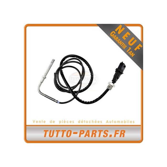 TP600055-51807903-Sonde-Température-des-Gaz-pour-FIAT-LANCIA-Delta-III-1.9-D