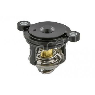 Thermostat d'eau pour Ford FIESTA VI/VII CB1 CCN 1.0 1.1 Ti-VCT 1932006 2227681