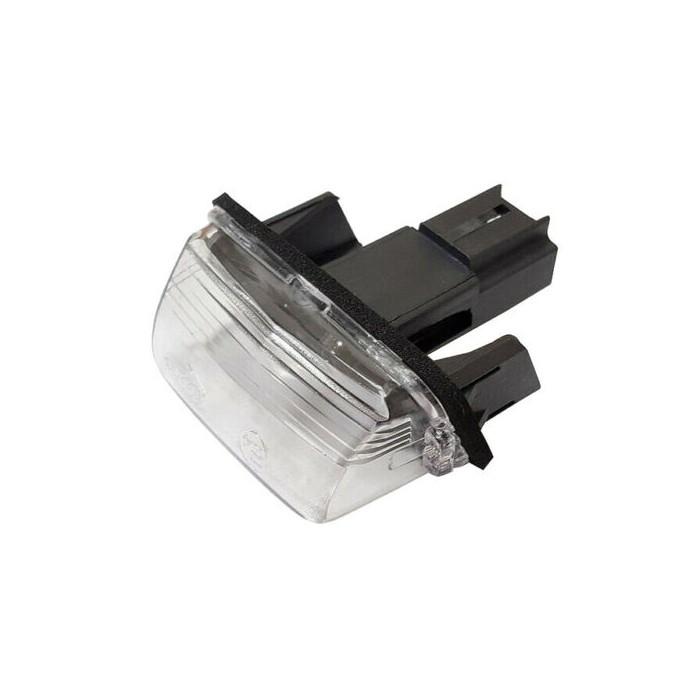 Feu éclairage de plaque LED Pour C3 XSARA BERLINGO 206 307 306 407 6340.A3