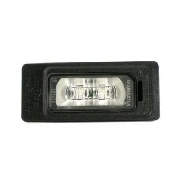 LED éclairage plaque d'immatriculation Pour A1 A3 A4 A6 Q3 Q5 Q7 TT 4G0943021A