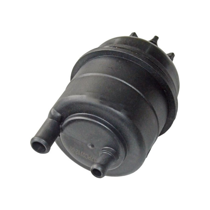 Vase d'expansion d'huile de direction assistées Pour Série 1 3 5 6 32412227264