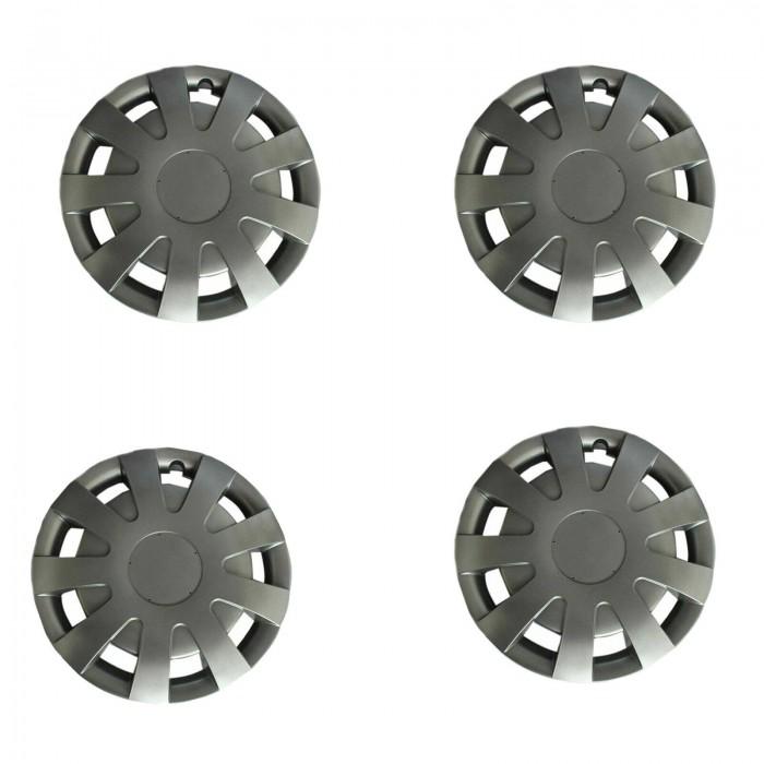 X4 enjoliveurs de roue Pour FORD TOURNEO TRANSIT 2002-2013 7T161130AC