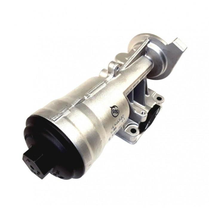 Boitier Couvercle Filtre À Huile Pour A2 Q5 Exeo Leon Yeti Eos Tiguan 045115389K