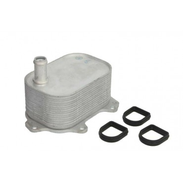 Refroidisseur Radiateur D'huile Moteur Pour Audi A4 A5 A6 Q5 2.0 Tdi 03N115389H