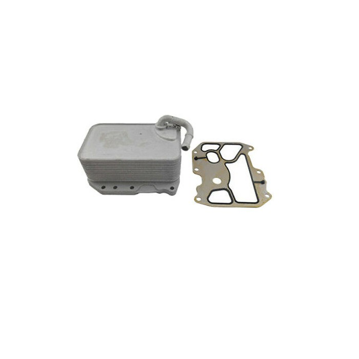 Refroidisseur Radiateur D'huile Moteur Pour A4 A5 A6 Q5 Q7 Q8 Amarok 059117015K