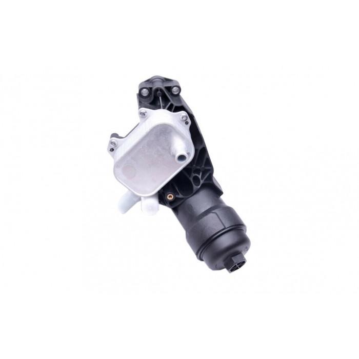 Boitier Couvercle Filtre À Huile Pour Audi A4 Allroad A5 A6 Q5 03N115389M
