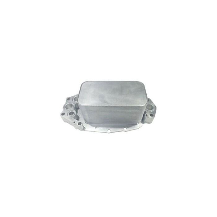 Refroidisseur Radiateur D'huile Moteur Pour C5 C6 Xf Xj Discovery 407 5989070371